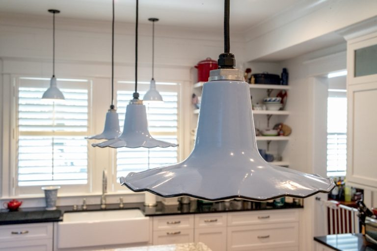 porcelain pendant lighting