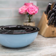 How To | Top Questions About Caring for Porcelain Enamelware