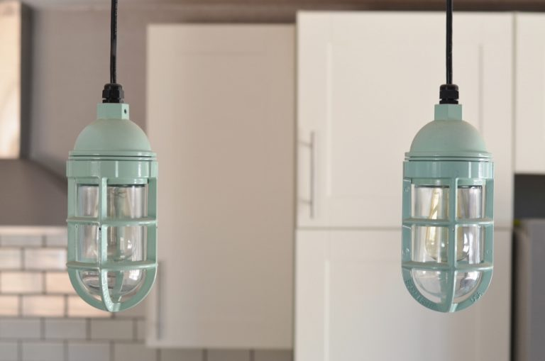 multi light chandelier