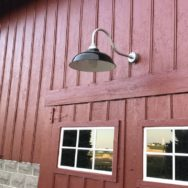 Featured Customer | LED Barn Lights Bring Vintage Touch, Efficiency to CSA Farm