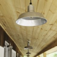 Featured Customer | Vintage-Inspired Lighting for Roadside Motel Renovation