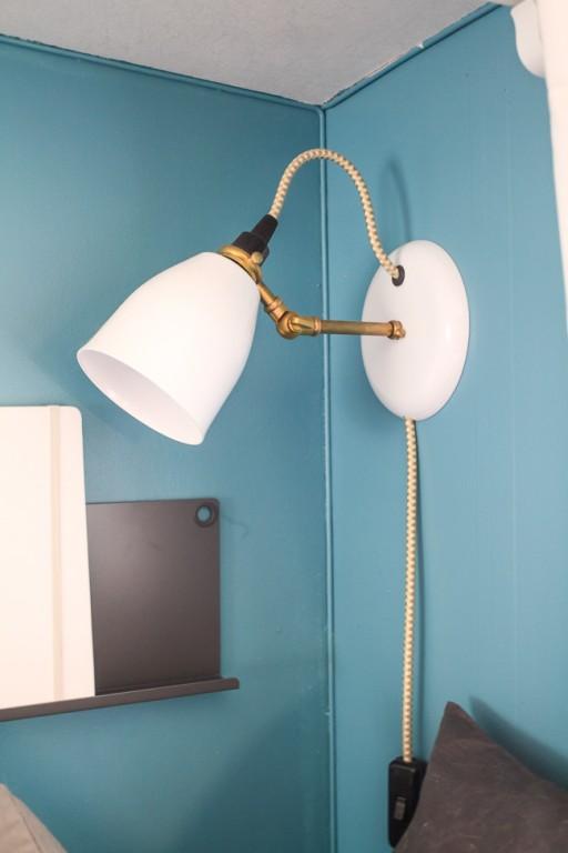 plug-in lighting