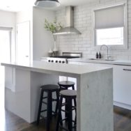 A Rustic & Refined Kitchen Wins Considered Design Award