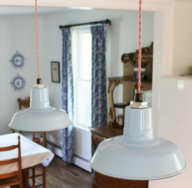 kitchen pendant lighting