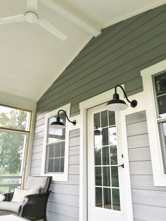 barn ceiling fan