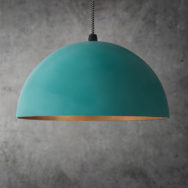 New Deep Bowl Pendants Offer Modern Style, Unrivaled Quality
