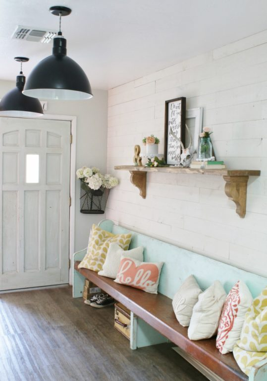 barn pendant lights