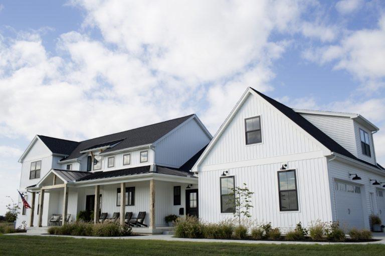 Award winning modern farmhouse blog for Modern farmhouse blog