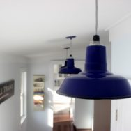 Featured Customer | Porcelain Pendants Lend Old-Time Feel to New Addition