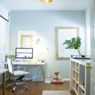 Guest Blogger | Home Office Design to Suit Your Work Style