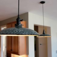 Featured Customer | Porcelain Lighting Favored by Long-Time Customer