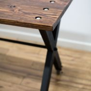 Handcrafted Desks for Both Home & Traditional Office Settings