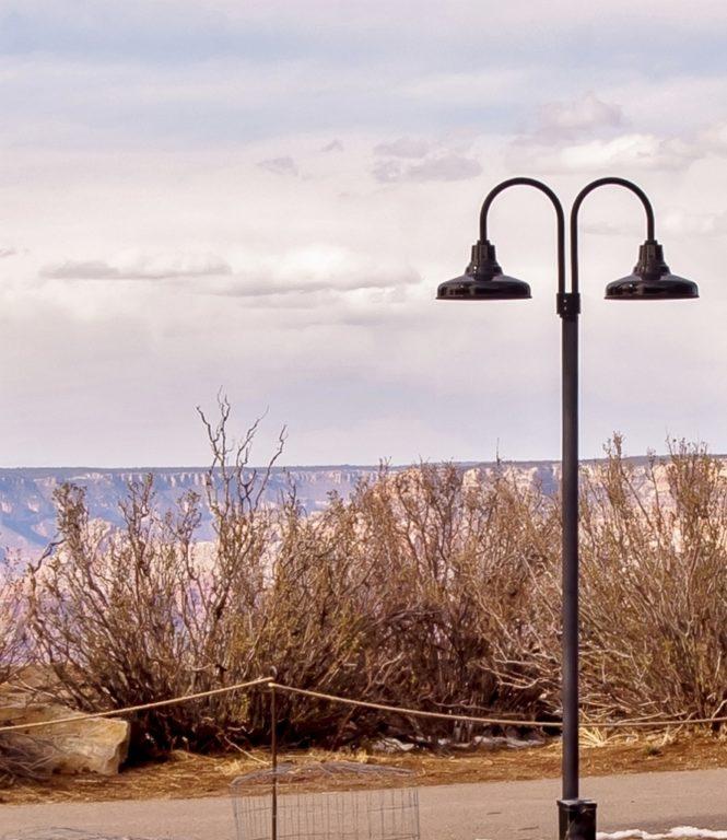 outdoor barn lights