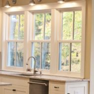 How To | Light Up the Kitchen Sink with Pendants, Gooseneck Lights & More