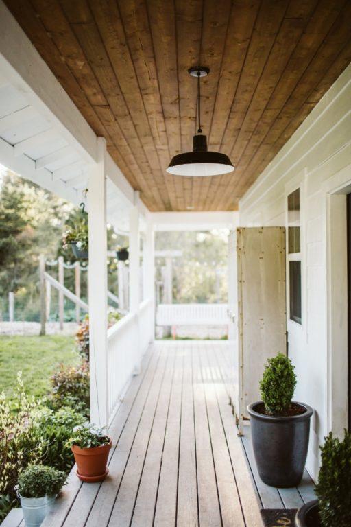 ceiling pendants porch