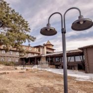 Featured Customer | Dark Sky-Friendly Lights for the Grand Canyon