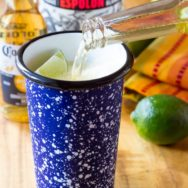 Celebrate Cinco de Mayo with Barn Light Enamelware & A Spicy Perspective!
