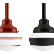 High Lumen LED Schoolhouse Lights Debut at Lightfair International
