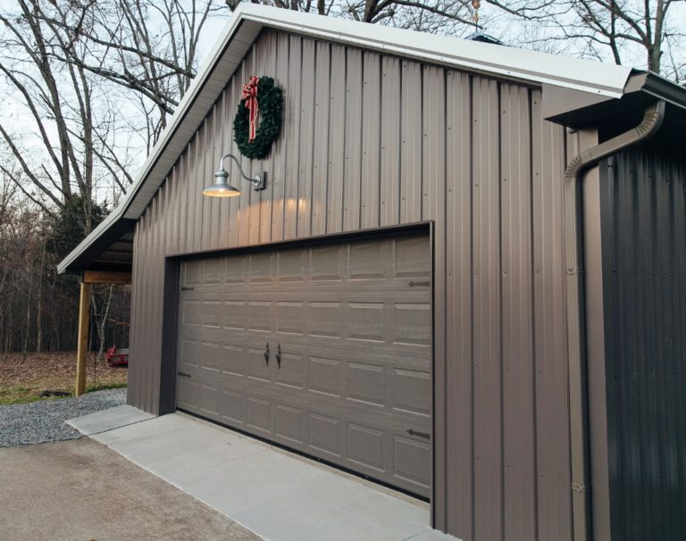 garage lighting