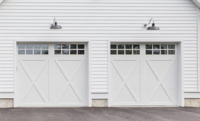 garage barn lighting