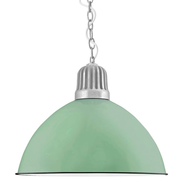 high lumen led chain hung pendant