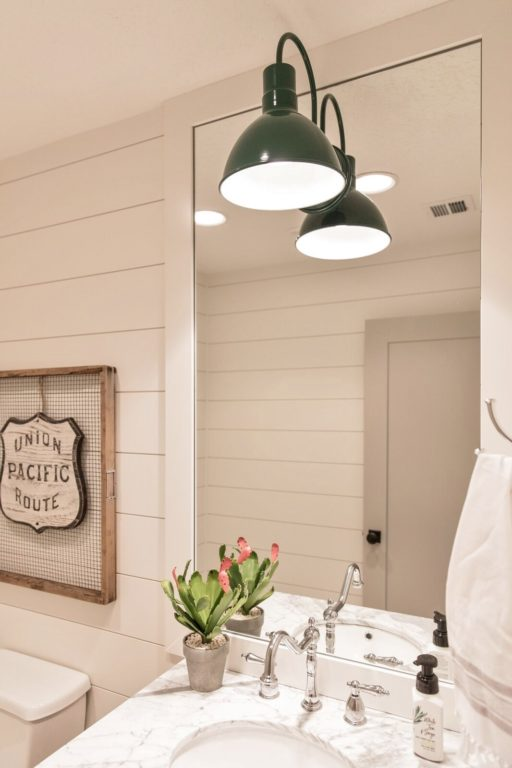 barn wall sconce lighting
