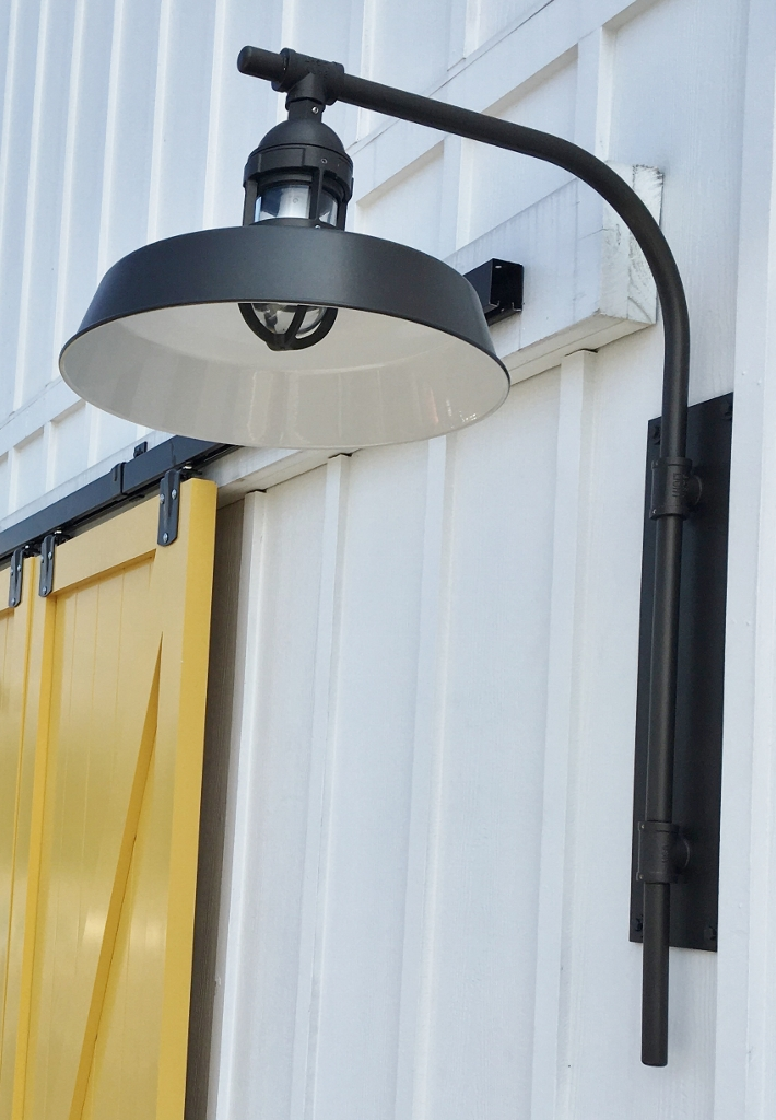 commercial barn lights