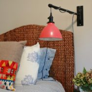 Featured Customer | Gullah-Inspired Lighting for SC Vacation Retreat