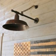 Pro's Corner | Barn Lighting Featured in Texas Hill Country Home