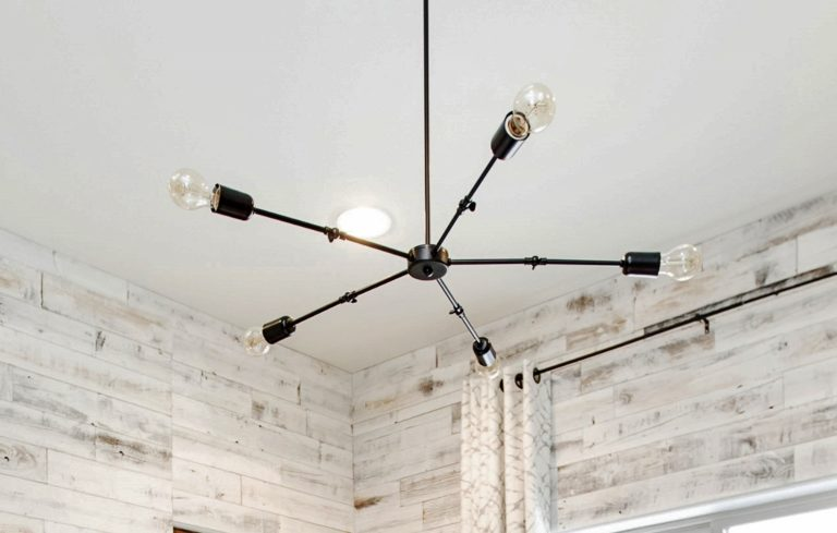 adjustable chandelier