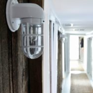 Guest Blogger | How To Use Wall Sconces to Add Character & Charm