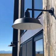 Featured Customer | American Made Wall Lighting As Grand as the Tetons