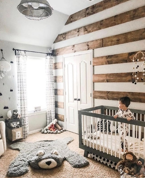 How To Create A Cozy Nursery With Lighting Inspiration