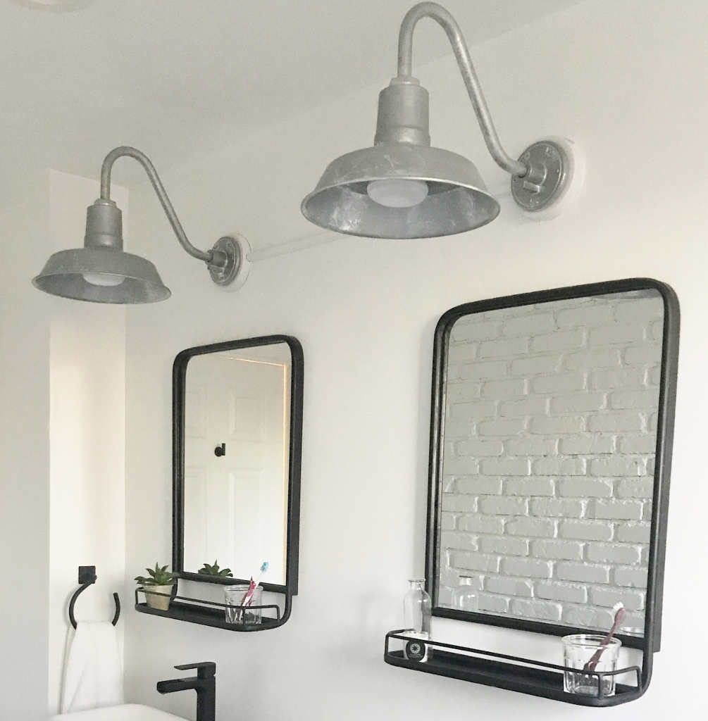 bath vanity lighting