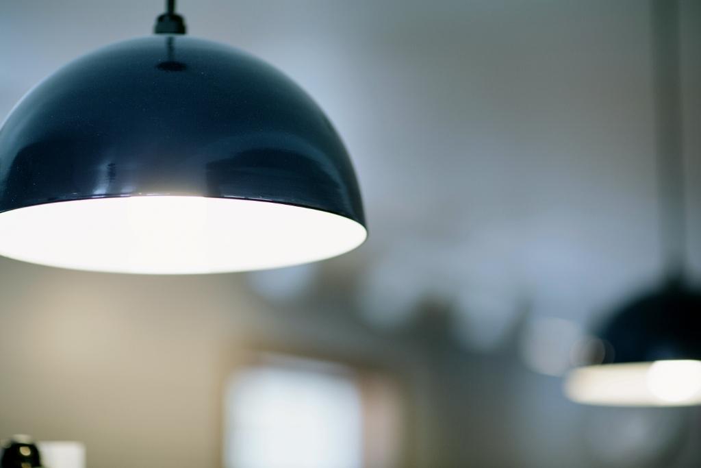 commercial pendant lighting