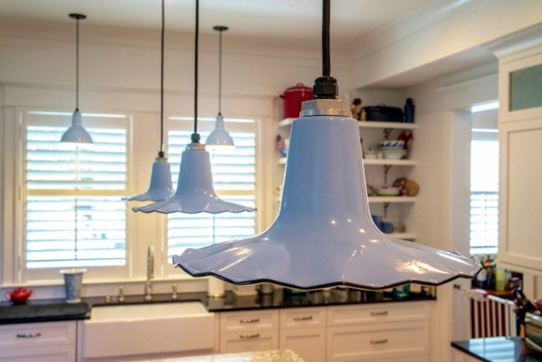 porcelain pendant lighting
